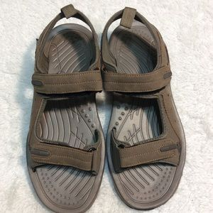 Men's Northside Sandals Size 10M